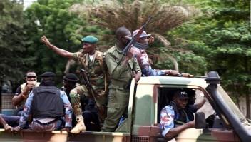 Comunidad internacional rechaza Golpe de Estado en Mali