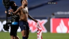 ¿Podría Neymar perderse la final de la Champions?