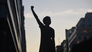 Black Lives Matter, decisivo para las elecciones 2020