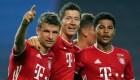 El Bayern, la máquina perfecta de fútbol