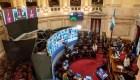 La oposición cuestiona la reforma judicial en Argentina