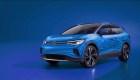 ID.4, el SUV eléctrico de Volkswagen
