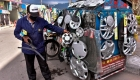 La falta de productividad en la economía informal
