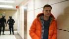 La reacción del gobierno ruso por el envenenamiento de Navalny