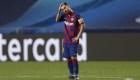 ¿Saldrá Messi del FC Barcelona?