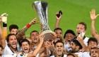 Sevilla FC, el fabricador de hazañas