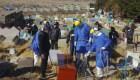 ¿Qué falló en el manejo de la pandemia en Perú?