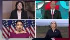 Los latinos en la Convención Nacional Demócrata