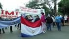 Médicos paraguayos cuestionan manejo de pandemia