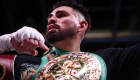 """Boxeo: José Ramírez defenderá sus títulos en una """"burbuja"""""""