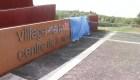 Vandalizan memorial del holocausto en Francia