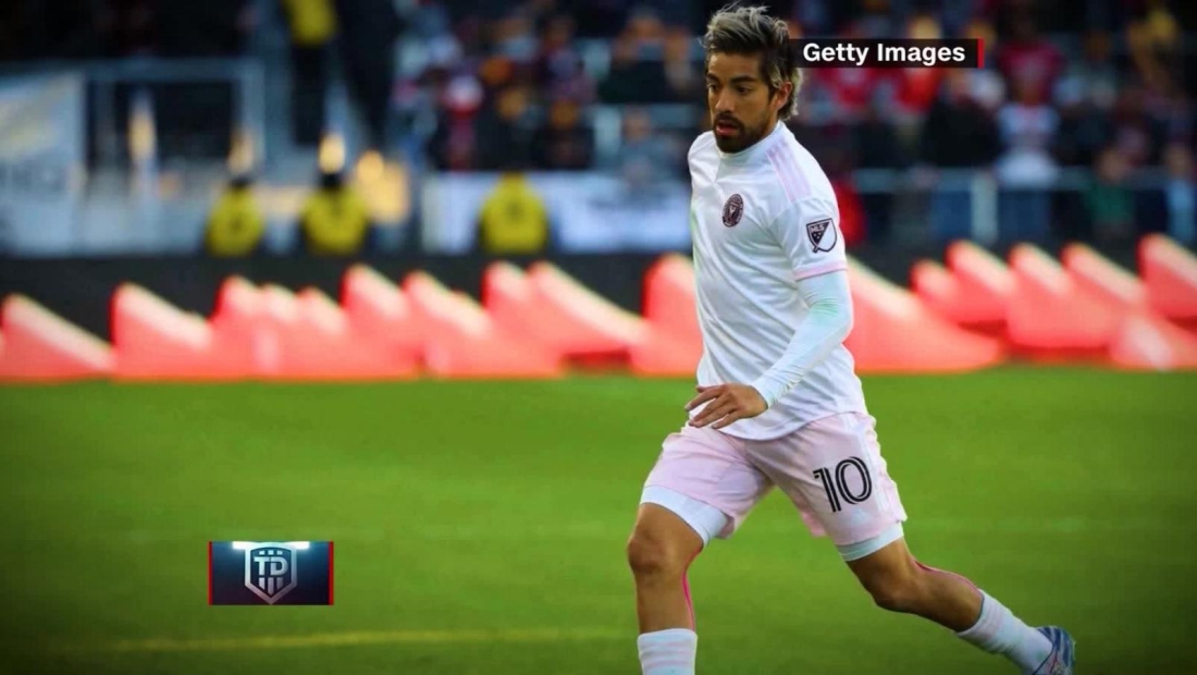 Pizarro busca anotar goles en Miami, la capital del sol