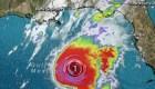 Preocupan las marejadas ciclónicas del huracán Marco