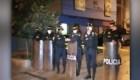Fiesta clandestina en Perú se cobra 13 vidas