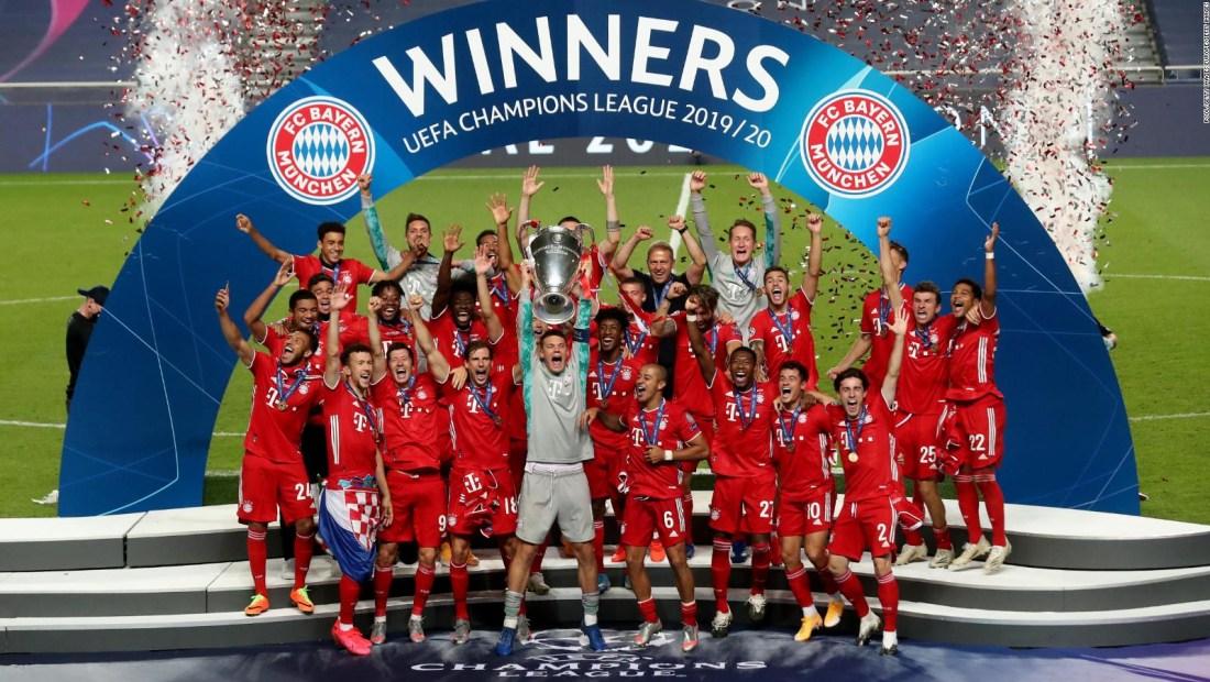Bayern Munich: el análisis del campeón de la Champions
