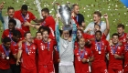 Bayern Munich, un campeón con récord