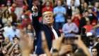 ¿Por qué algunos latinos en Florida apoyan a Trump?