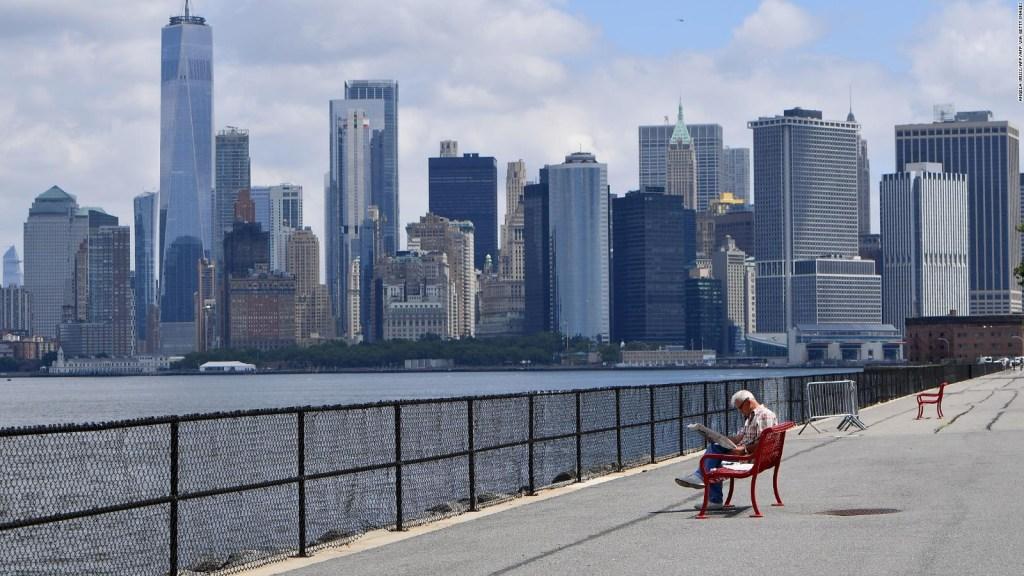 ¿Por qué muchos se están mudando a los suburbios de Nueva York?