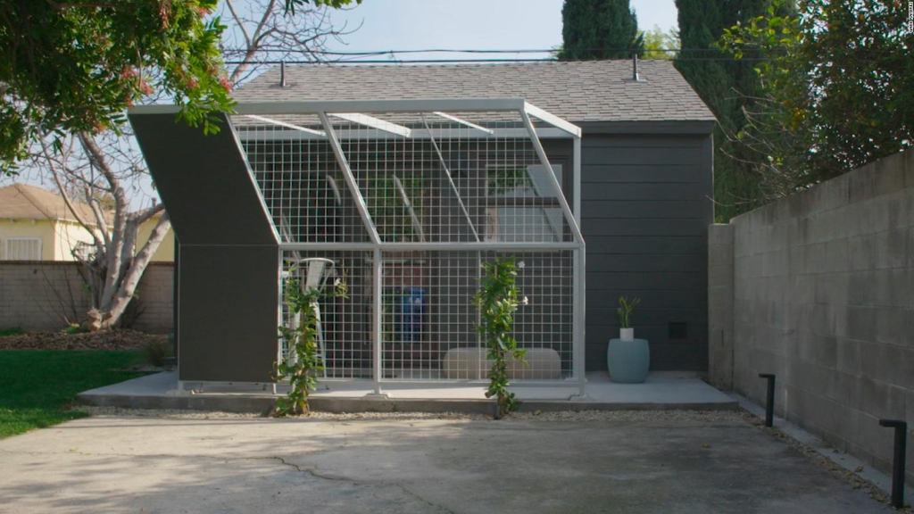 See how this company turns garages into affordable housing