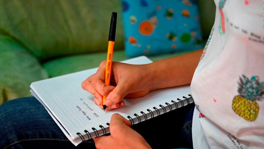 Los desafíos de la educación a distancia en México
