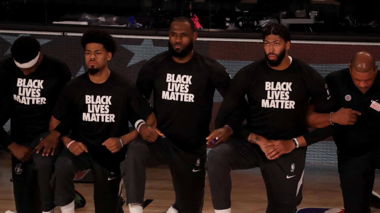 LeBron James habla de Jacob Blake: Los negros estamos aterrados – CNN