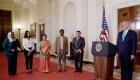 Trump, una buena persona: boliviano naturalizado estadounidense