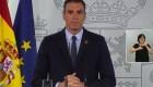 España prepara nuevas medidas para frenar la pandemia