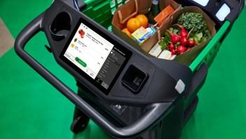 Amazon abre tiendas de comestibles llenas de tecnología