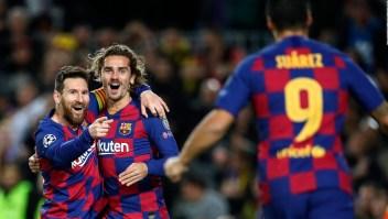 El FC Barcelona anuncia que cuenta con Messi para el futuro