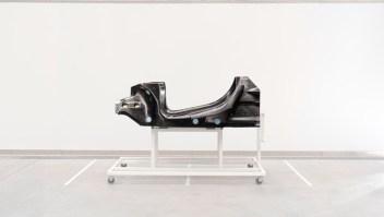 McLaren apuesta a los vehículos eléctricos
