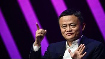 Jack Ma presenta la que sería la mayor oferta pública