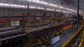 Contracción económica histórica en México, advierte Banxico