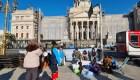 Senado argentino busca sancionar reforma judicial