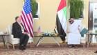 Avance significativo hacia la paz en Medio Oriente
