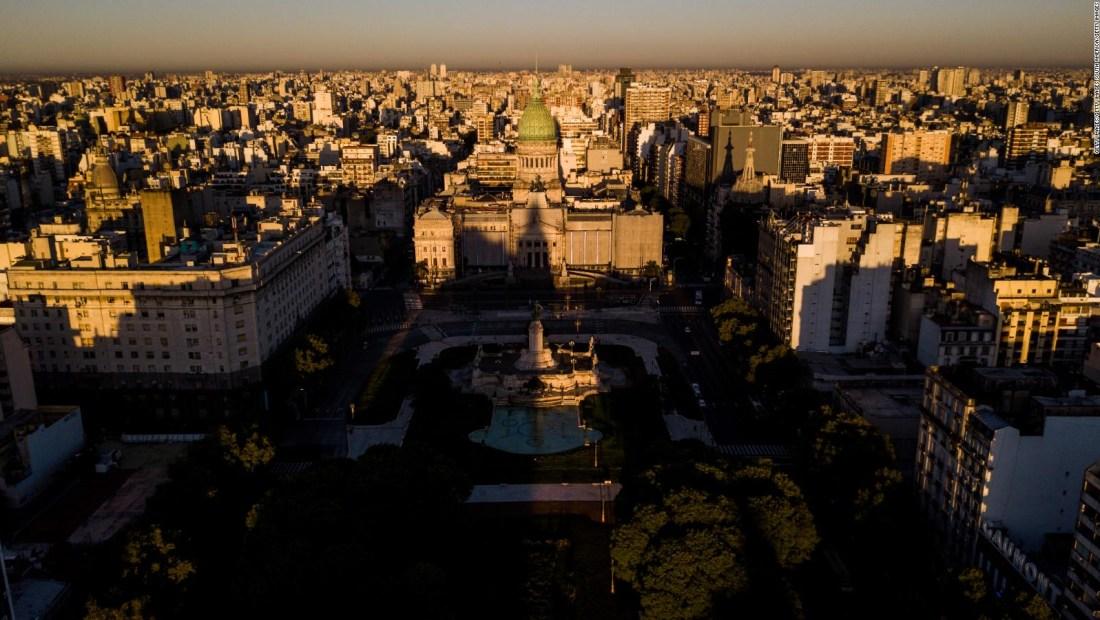 Las claves de la reforma judicial en Argentina