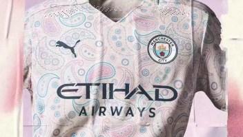 La camiseta que podría vestir Messi la próxima temporada