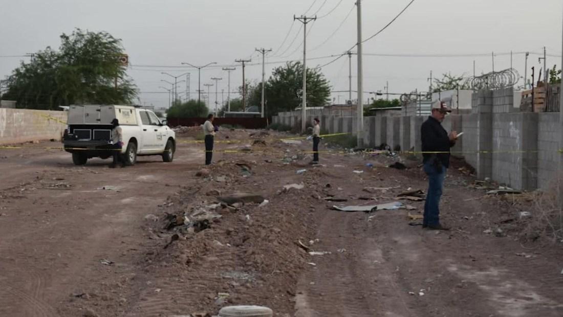 Fiscal de Baja California revictimiza a menor asesinada