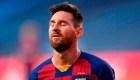 Salida de Messi impactaría en el fisco español