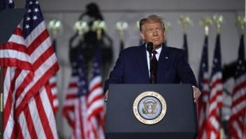 Trump promete crear 10 millones de empleos en 10 meses