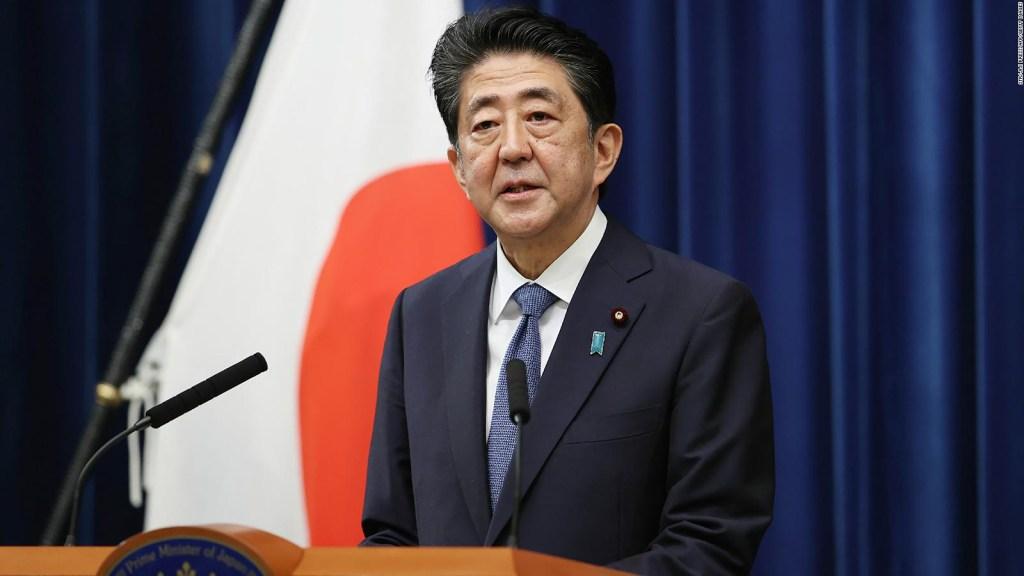 El legado económico de Shinzo Abe