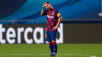 Messi apuesta por el silencio