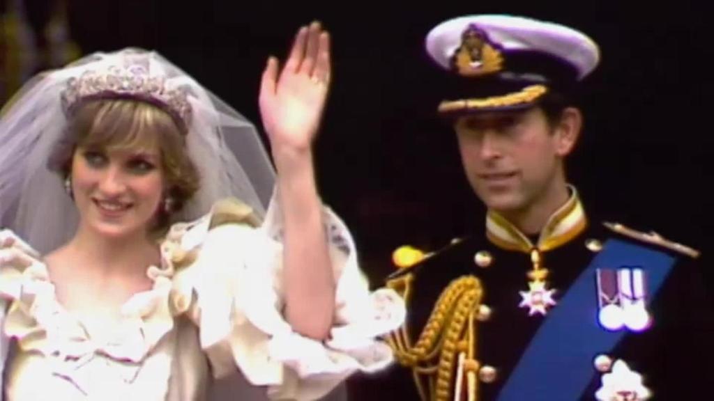 No te pierdas el documental de CNN sobre Lady Diana