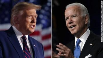 ¿Representan las elecciones en EE.UU. un quiebre histórico?