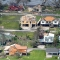 EE.UU.: 360.000, sin electricidad tras paso de huracán