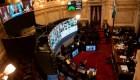 Argentina debate la reforma judicial