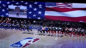 Los detalles del acuerdo para la reanudación de la NBA