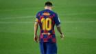 Messi y Bartomeu, duelo de estrategias en el FC Barcelona