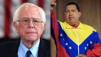 """Franco: """"Sanders firmó un pacto de unidad con Biden"""""""