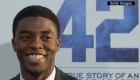 Chadwick Boseman y sus actuaciones en películas deportivas