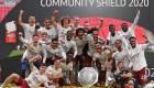 El Arsenal suma otro trofeo doméstico a sus vitrinas